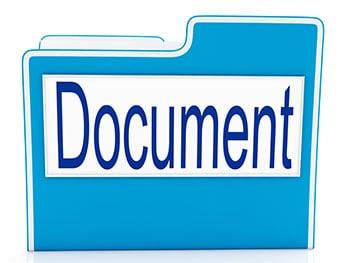 prestamo rapido murcia documentacion