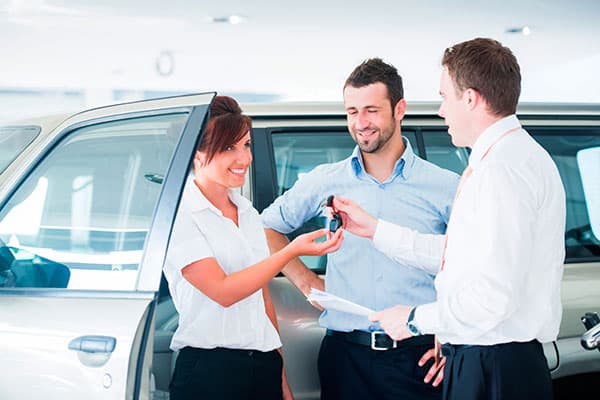 préstamos por coche