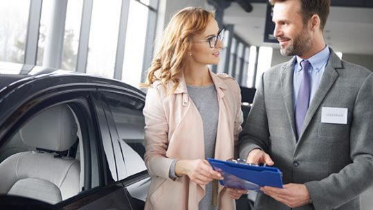 préstamos con el coche como aval