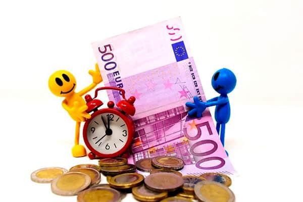 pedir un préstamo por coche
