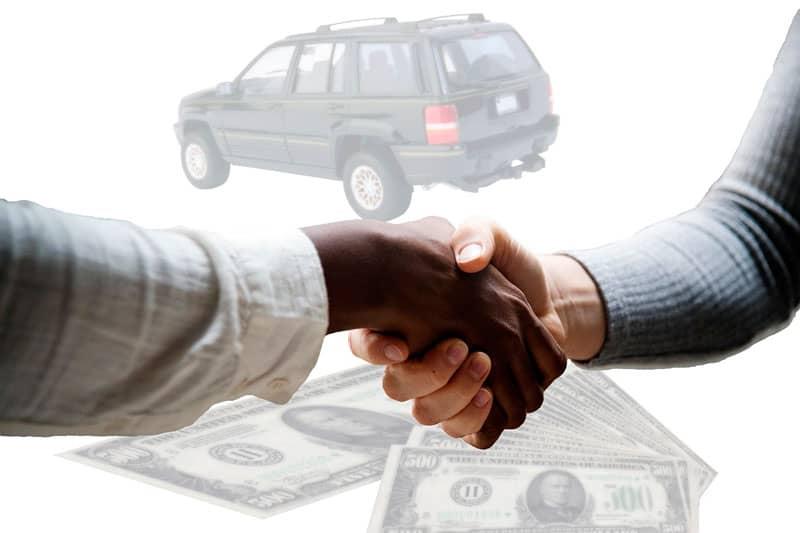 Tasar tu coche rápidamente y sin compromiso: